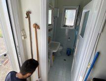 Καταπολέμηση τερμιτών σε σπίτι