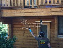 Ψυχρή εκνέφωση για καταπολέμηση κουνουπιών
